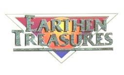 Earthen Treasures